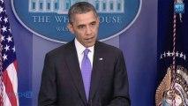 Former U.S. Defense Secretary Gates Criticizes Obama In Memoir