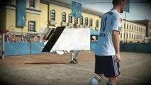 FIFA Street - Bayern PSG 5v5