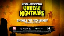 Red Dead Redemption : Undead Nightmare - Story Trailer