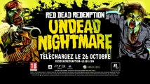 Red Dead Redemption : Undead Nightmare - Trailer de lancement