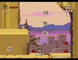 Desert Demolition Starring Road Runner and Wile E. Coyote - Plus ça va vite...