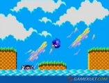 Sonic the Hedgehog - Robotnik va morfler