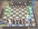 Mortal Kombat : Mystification - Action/Réflexion