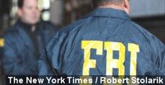 FBI's Primary Mission No Longer 'Law Enforcement'