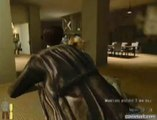 Max Payne 2 : The Fall Of Max Payne - Payne, nettoyeur