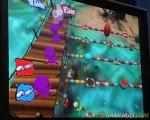 Rayman contre les Lapins ENCORE plus Crétins - Gameplay à la GC 2007