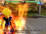 Dragon Ball Z : Budokai Tenkaichi 3 - Gohan furieux contre CELL