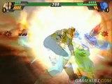 Dragon Ball Z : Budokai Tenkaichi 3 - Super C17 contre C13 fusion