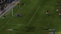 FIFA 08 - Figo toujours Figo
