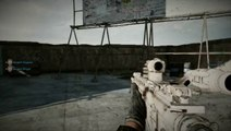 Medal of Honor Warfighter - Entrée quelque peu brutale