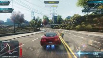 Need For Speed Most Wanted (2012) - Poursuite infernale