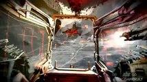 Killzone 3 - Killzone MotorStorm