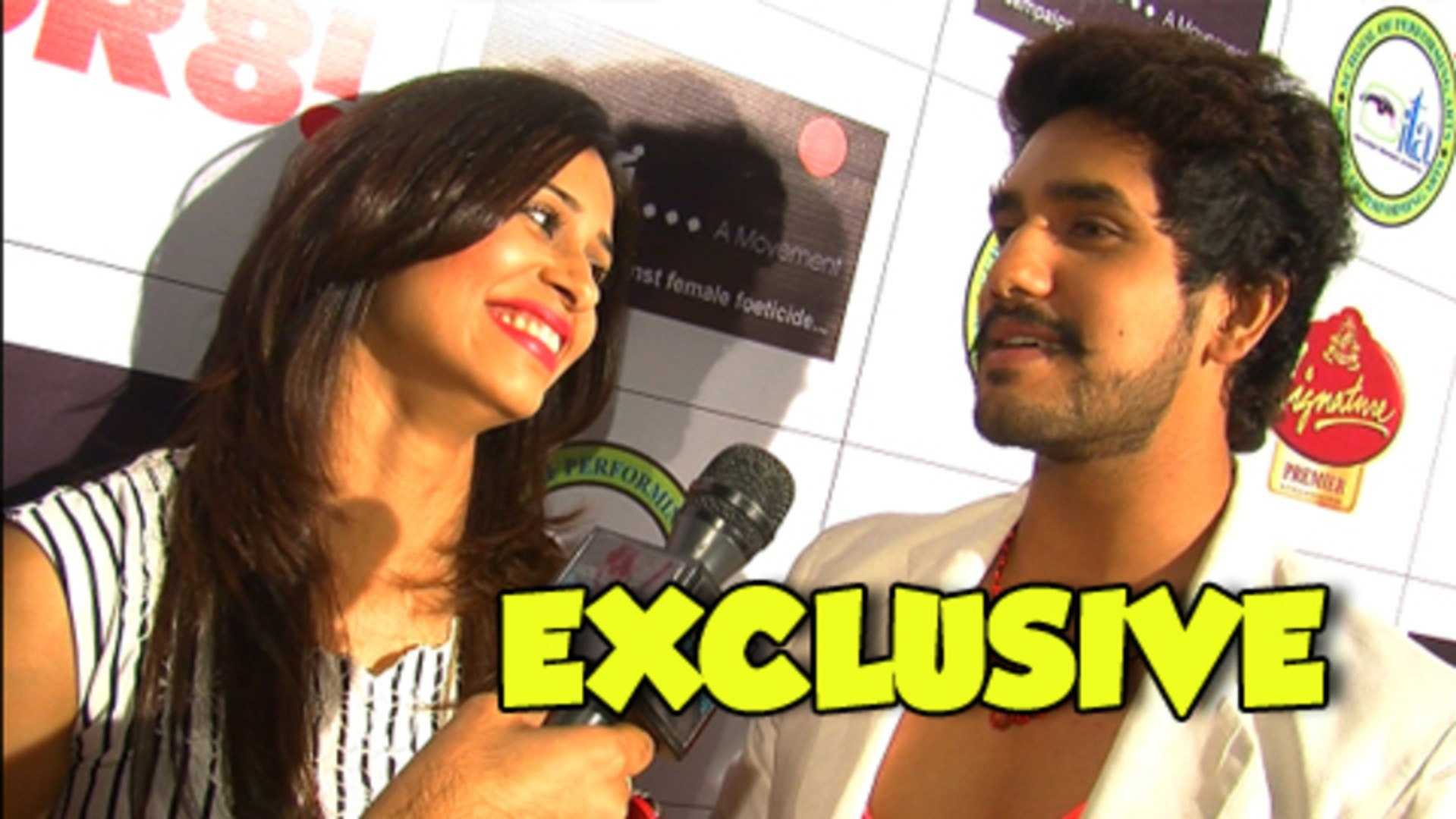 Kishwer Merchant - Suyash Kumar Talks About 3 Years Of Their Relationship - Exclusive