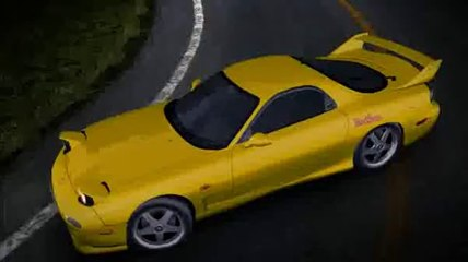 Initial D Arcade Stage Resource | Learn About, Share and Discuss