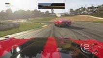 Forza Motorsport 5 - Chevrolet Chevelle at Road Atlanta