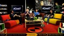 Gamekult l'émission #224 : Super Mario 3D World, Tearaway, la Xbox One