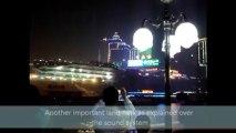 Advanced Super Lasers - Las Vegas of China - Chong Qing, China Holidays