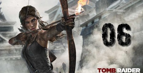 Tomb Raider [6] Oni