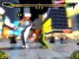 Martial Arts : Capoeira - DeeJay vs. Ratinho
