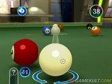 CueSports : Snooker vs Billards - Bille en main