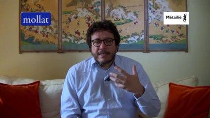 Vid�o de Santiago Gamboa