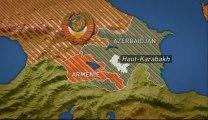 Mit offenen Karten Armenien Ein kleines Land mit großer Vergange