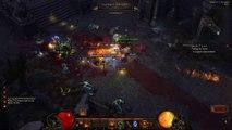 Diablo III - Compte tes potes mais vas-y COMPTE TES POTES !