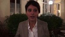Najat Vallaud-Belkacem revient sur la 1ère année du Comité interministériel aux droits des femmes