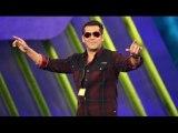 Salman Khan Loves The Most Eligible Bachelor Tag !