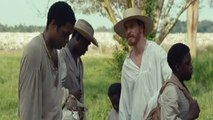 12 Years A Slave: Chiwetel Ejiofor on Steve McQueen
