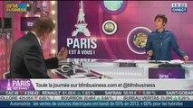 Le Paris de Thierry Le Roy, président de l'Office du Tourisme et des Congrès de Paris, dans Paris est à vous – 08/01