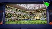 Arena Pernambuco em Recife