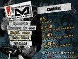 Dave Mirra BMX Challenge - Ils sont beaux mes riders et mes vélos