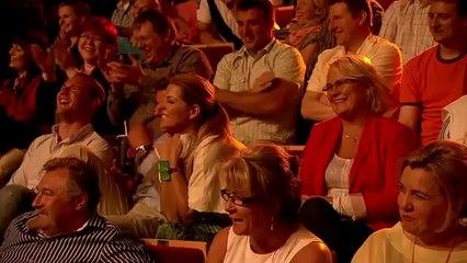 Kabaret LIMO - Abelard Giza - Monolog (Kabareton 2012) (18+)