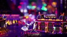 Miniatur Wunderland     official video 2012     largest model railway   railroad of the world