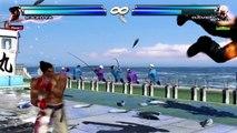 Tekken Tag Tournament 2 - World Tekken Federation Trailer