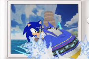 Sonic Rush Adventure - Trailer GC 2007