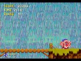 Sonic the Hedgehog 3 and Knuckles [Part 1 - Angel Island Zone]
