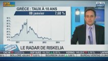 Analyse des flux de liquidité sur les marchés: Jean-Jacques Ohana, dans Intégrale Bourse - 08/01
