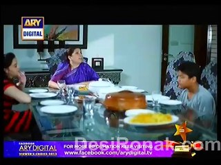 Meri Beti - Episode 14 - January 8, 2014 - Part 2