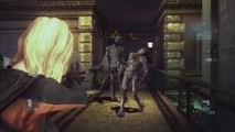 Resident Evil Revelations : Unveiled Edition - Rachel Gameplay