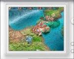 Final Fantasy XII : Revenant Wings - Trailer du jeu