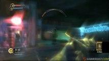 BioShock - Lance-grenades