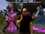 Warhammer Online :  Age of Reckoning - Carnet de développeur : Witch Elf