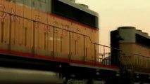RailWorks 3 : Train Simulator 2012 - Launch Trailer