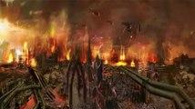 Warhammer 40.000 : Space Marine - Be A Marine