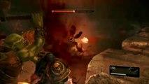 Warhammer 40.000 : Space Marine - La guerre à deux, c'est mieux