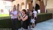 La Alhambra registra el mejor año turístico de su historia