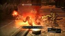 Warhammer 40.000 : Space Marine - Détartrage gratos