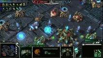 StarCraft II : Wings of Liberty - [MLG 2012] Grubby vs Select #2